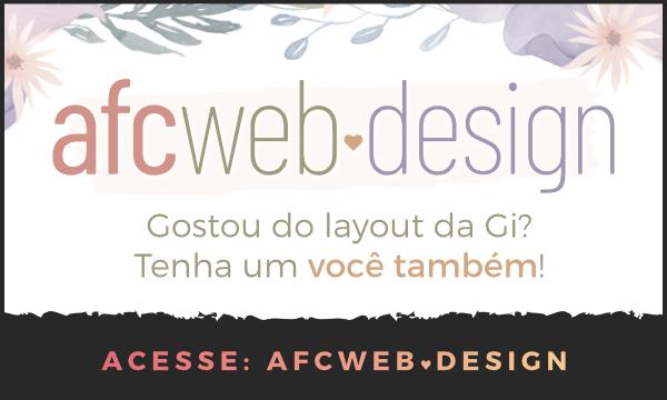 Design e Desenvolvimento por AFC Web ♥ Design