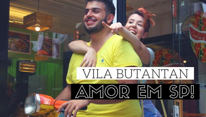 Vila Butantan – Uma nova forma de saborear em São Paulo