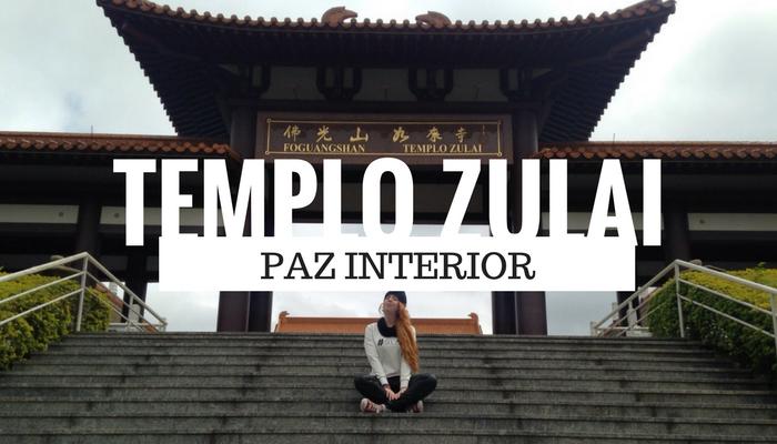 Templo Zu Lai – São Paulo passeios