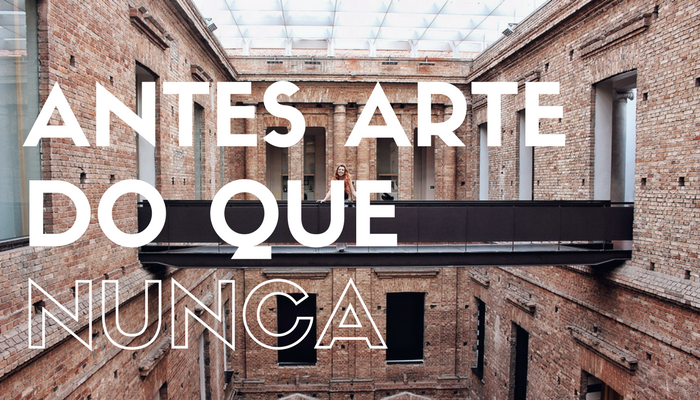 Pinacoteca de São Paulo – Uma epifania de arte e história