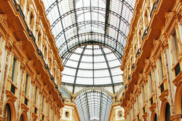 Roteiro de Milão – 24 horas na cidade