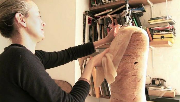 Biocouture: Designer Cultiva sua própria roupa