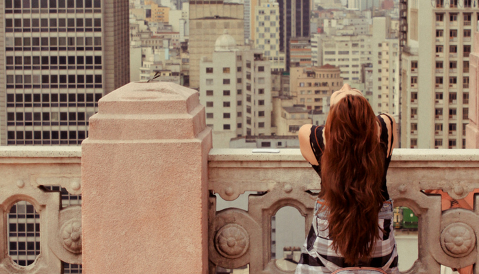 Rooftop gratuitos em São Paulo para fotografar