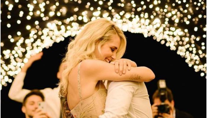 10 casamentos de videoclipes