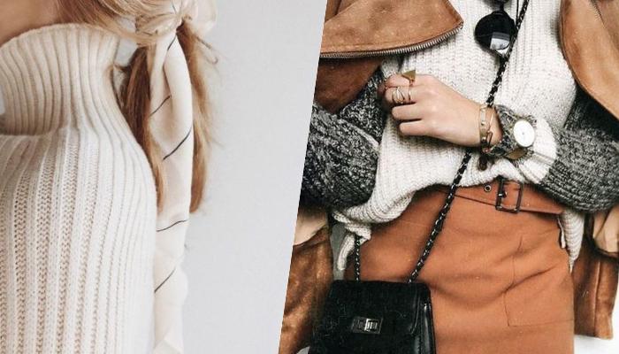 o que vestir no Outono Europeu – Looks para inspirar