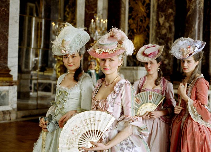 Rainha da moda – Livro Maria Antonieta