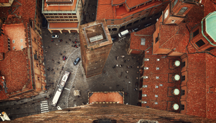 Bolonha – Viagem Econômica   O que conhecer?