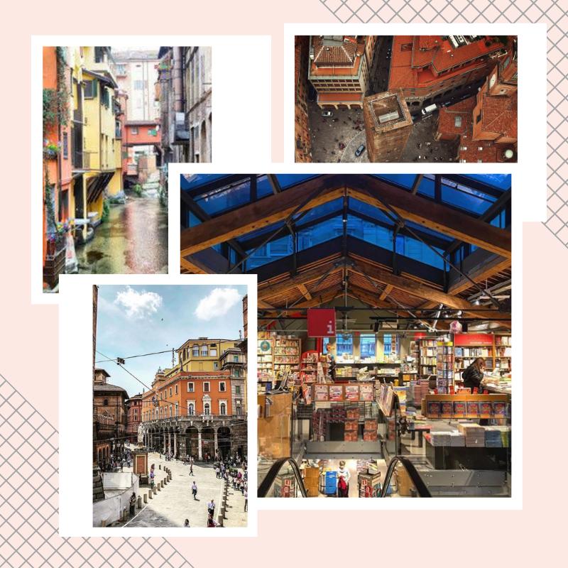 100 coisas para fazer em Bologna