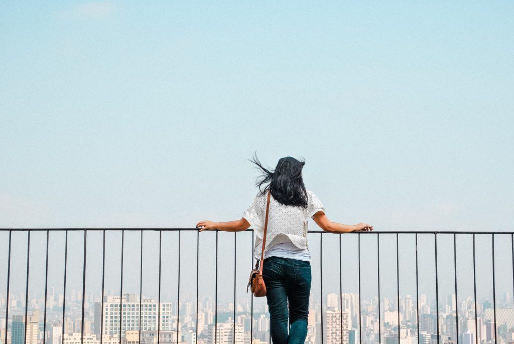 Lugares em São Paulo para tirar fotos tumblr