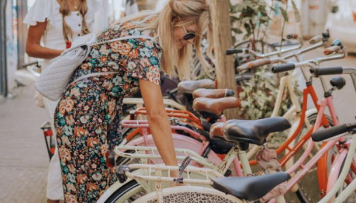 Bike Sharing – Itália de bicicleta