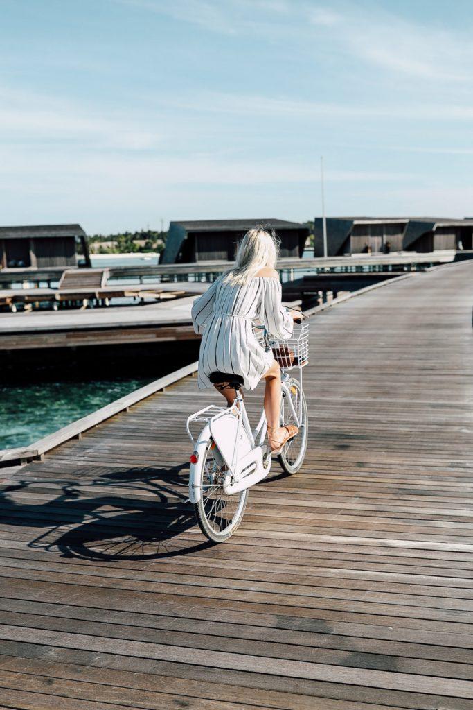 Bike Sharing - Itália de bicicleta