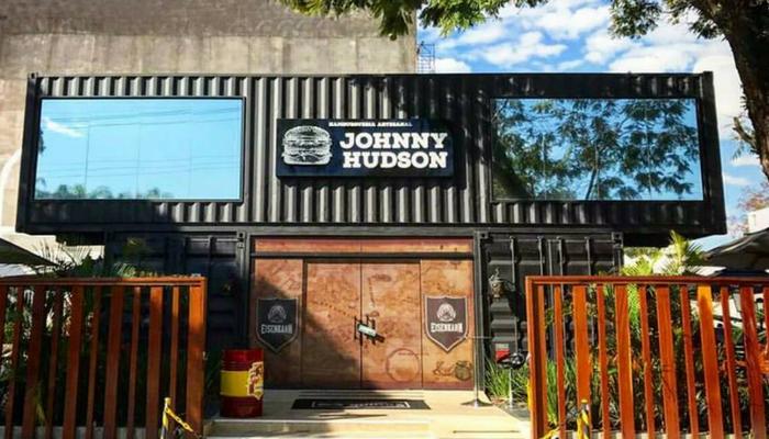 Nova hamburgueria de Guarulhos – Johnny Hudson