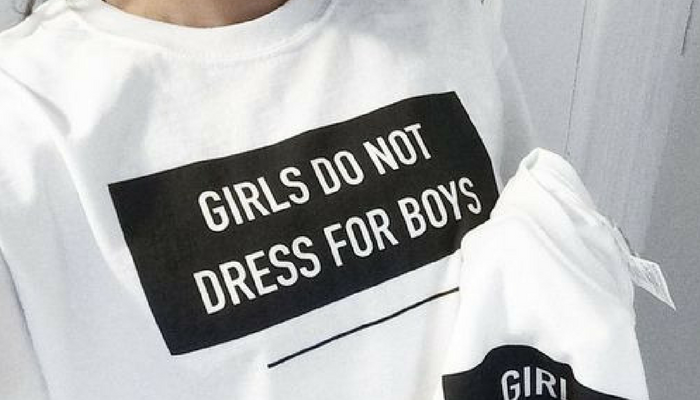 A moda pode ser feminista?