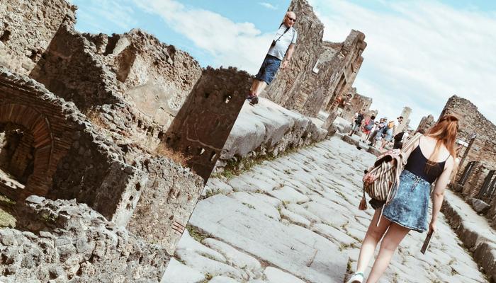 Pompeia – Roteiro de 1 dia: Dicas, atrações e informações