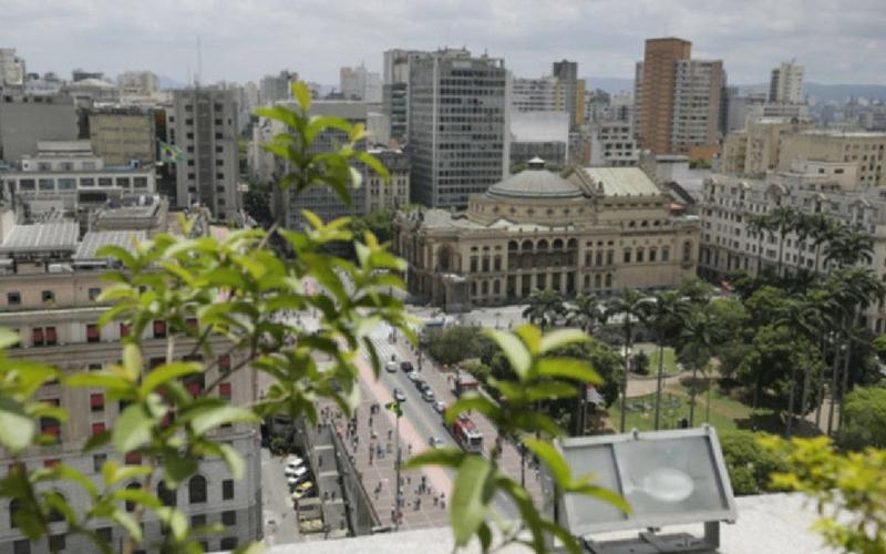 ROOFTOPS EM SÃO PAULO GRATUITOS PARA FOTOGRAFAR - TERRACOS, MIRANTES, TOPO DE PREDIO