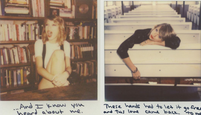 Efeito Polaroid – 5 formas de ter na sua foto