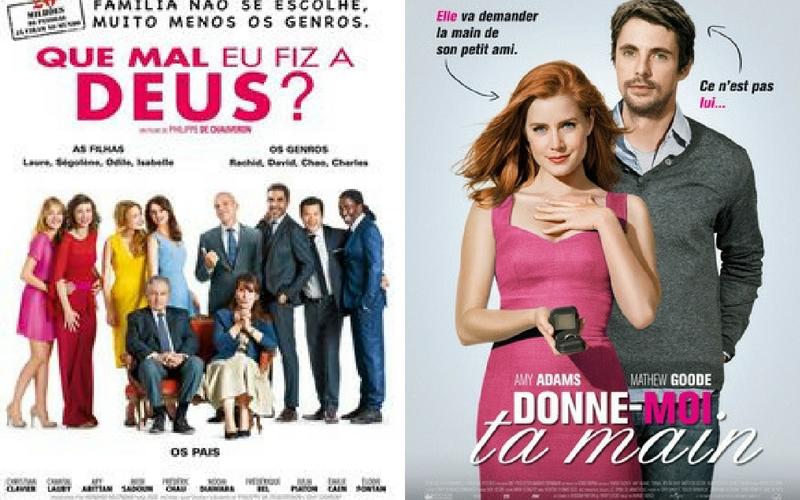 12 FILMES DE NOIVA PARA ASSISTIR E SE INSPIRAR