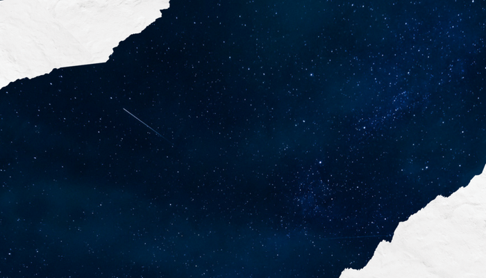 O dia em que vi estrelas cadentes – A noite de San Lorenzo