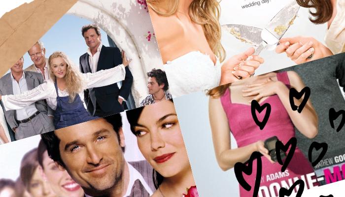 12 filmes de noiva para se inspirar