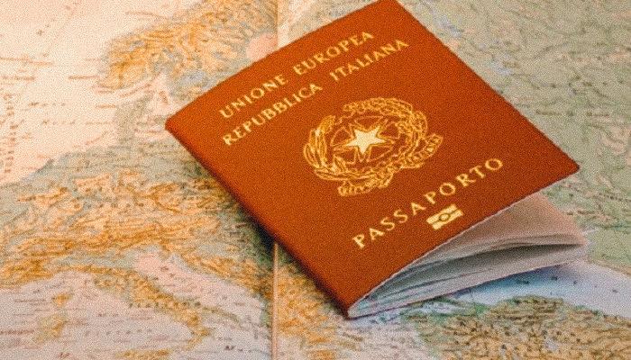 cidadania Italiana – dúvidas frequentes