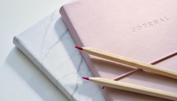 Bullet journal – faça o seu
