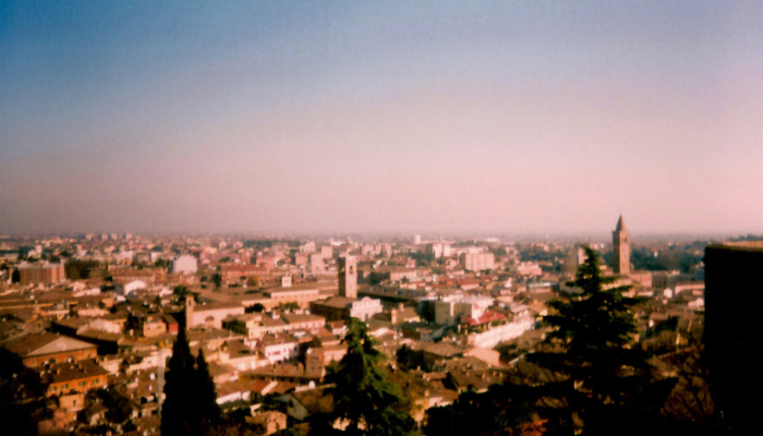 Roteiro de Cesena – Turismo pela cidade