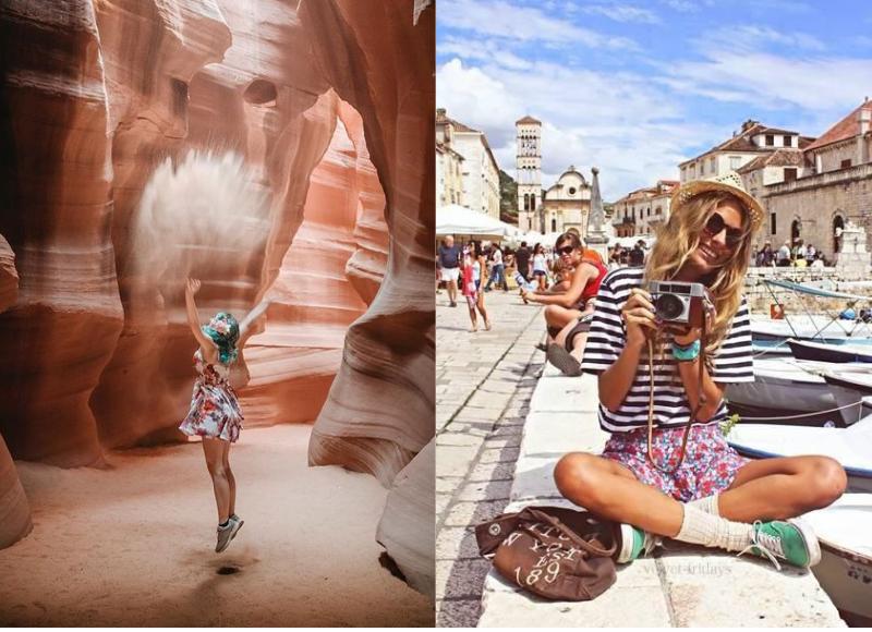 fotos para viajantes