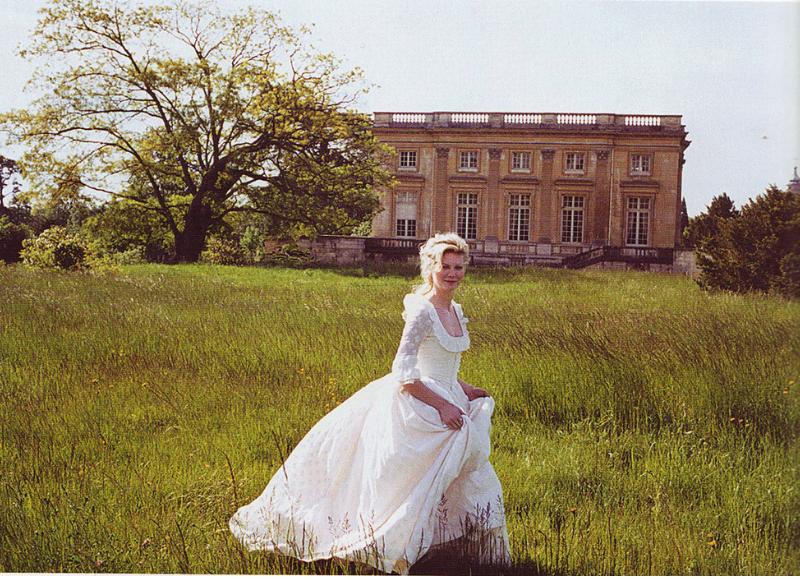 Rainha da moda - Livro Maria Antonieta