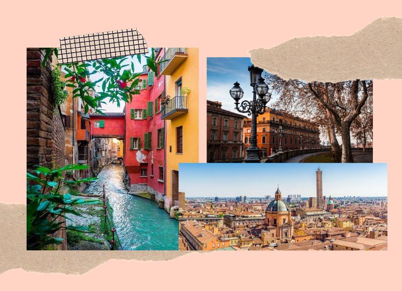 Bolonha - Viagem Econômica | O que conhecer?