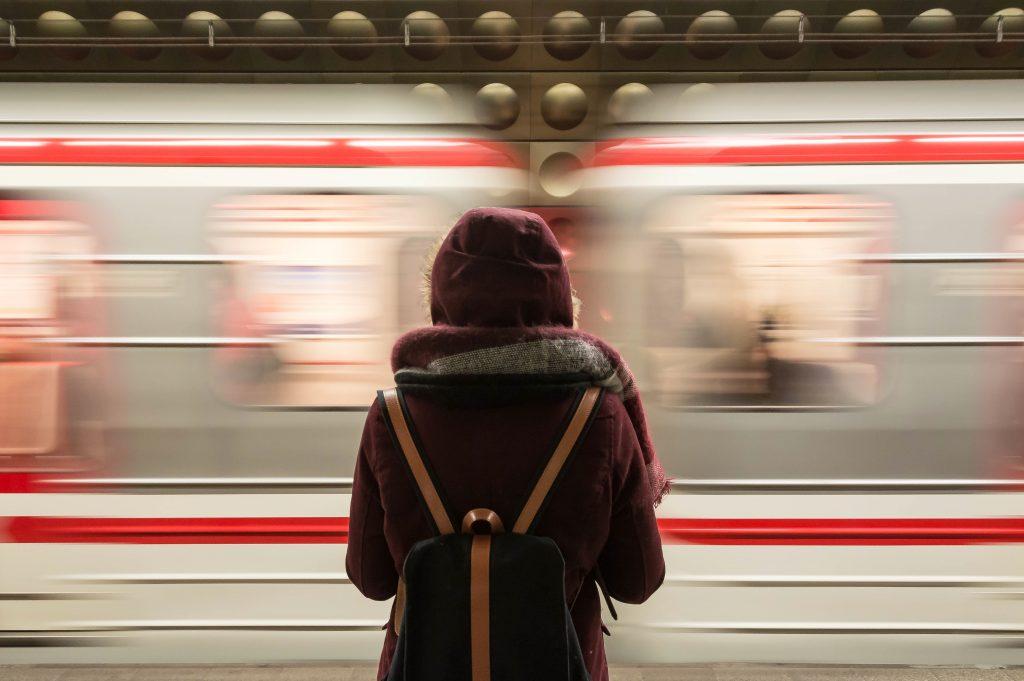 Pela janela | Passeios de trem pela Itália