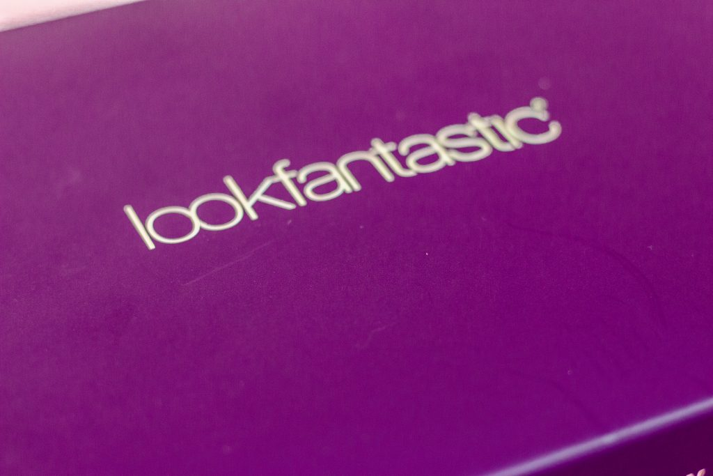 Lookfantastic, #LFBeautyBox, Cosmic Edition, Resenha, Vale a pena, Clube assinatura, Europa, Maquiagem, Skin Care