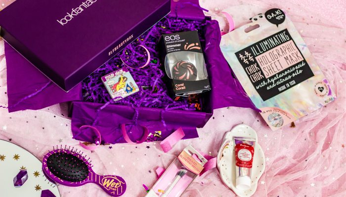 Lookfantastic #LFBeautyBox | Cosmic Edition