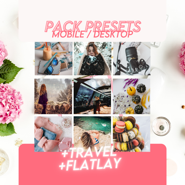 pack preset lightroom mobile desktop donwloado baixar free gratis insta blogger