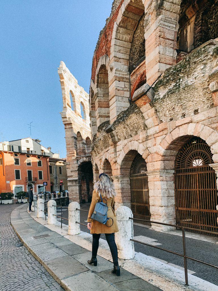 Verona - Roteiro de um dia + dicas do que não perder!