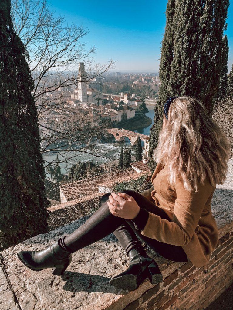 Verona – Roteiro de um dia + dicas do que não perder!