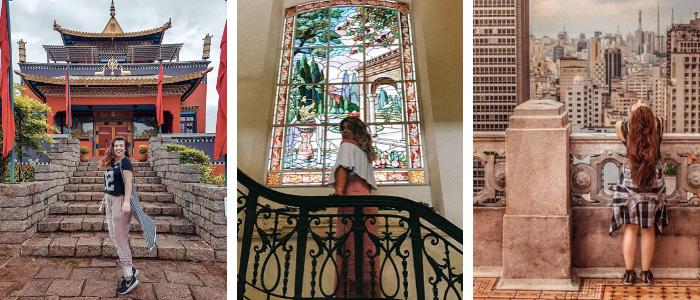 São Paulo – Roteiro de 10 dias: Dicas, atrações e informações
