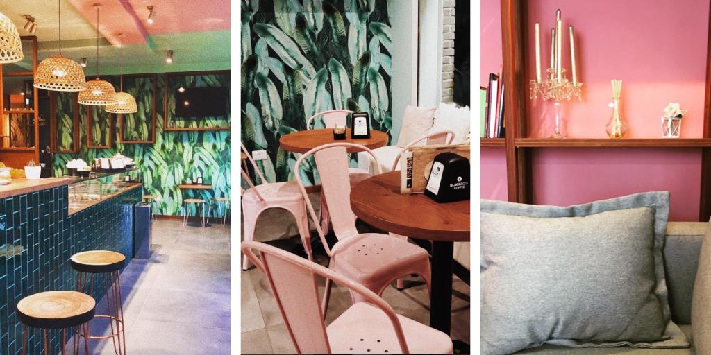 Rimini e região - 4 lugares para tomar um café e tirar fotos