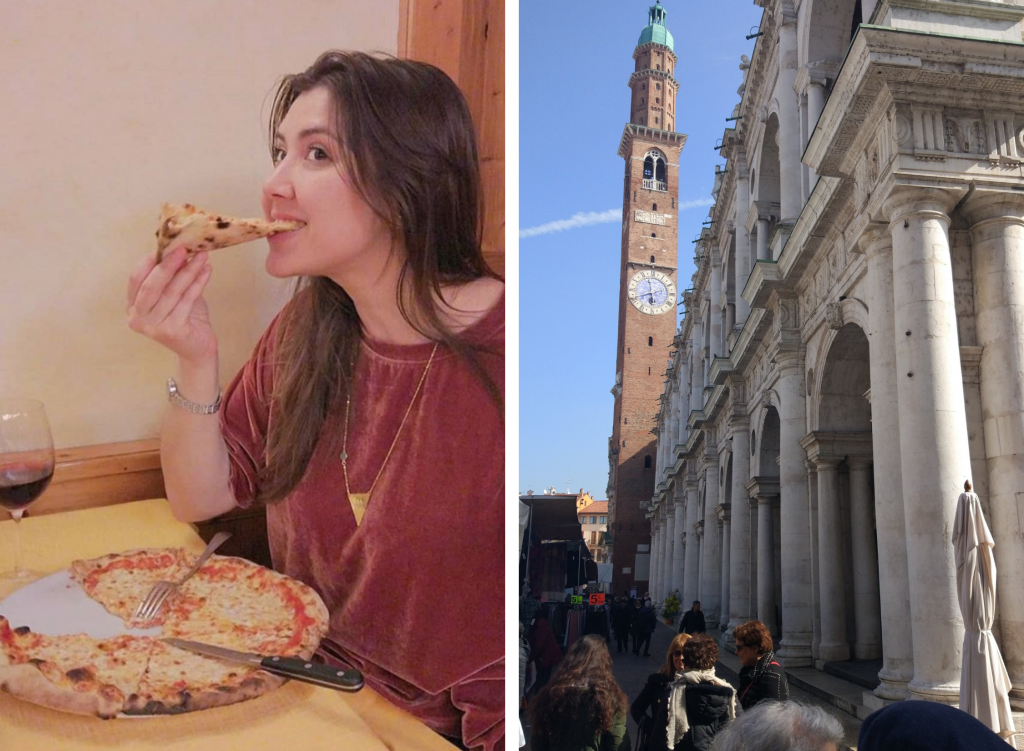 Cidadania na itália | Histórias de Giovana Penatti