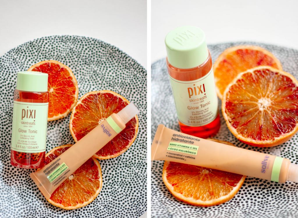 Sallve sérum antioxidante hidratante| Skin Care atualizado