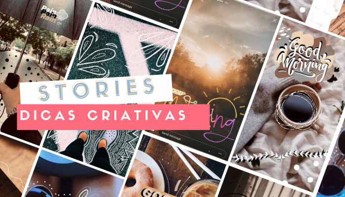 Layout stories instagram – Canva aplicativo para celular