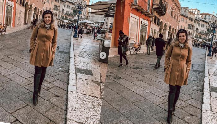 Como tirar pessoas das fotos de viagem