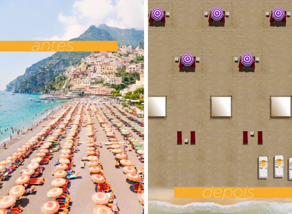 Verão Italiano | Como irá funcionar - pós Coronavírus