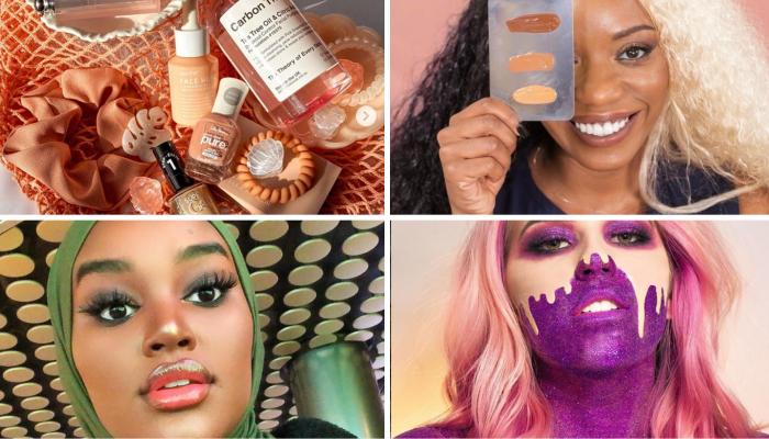 4 Perfis de Beleza no Instagram| D.U.M