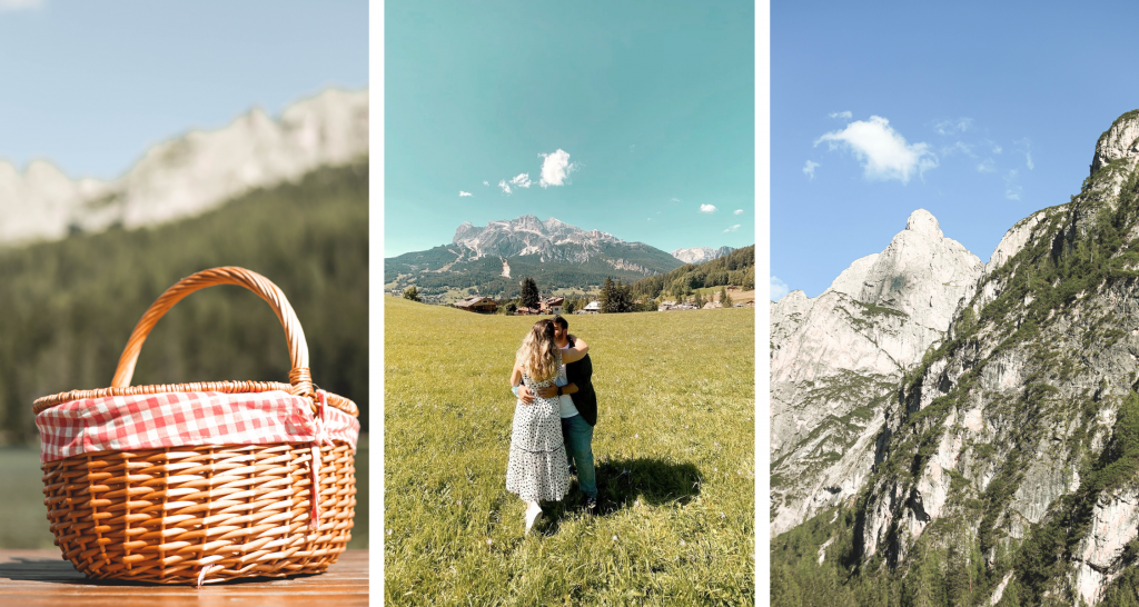 Guia Dolomitas Italiana - Cortina, Misurina e Lago di Braies | dicas, atrações e informações