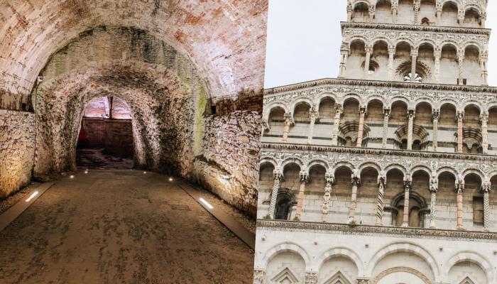 Guia Pisa e Lucca – dicas, atrações e informações
