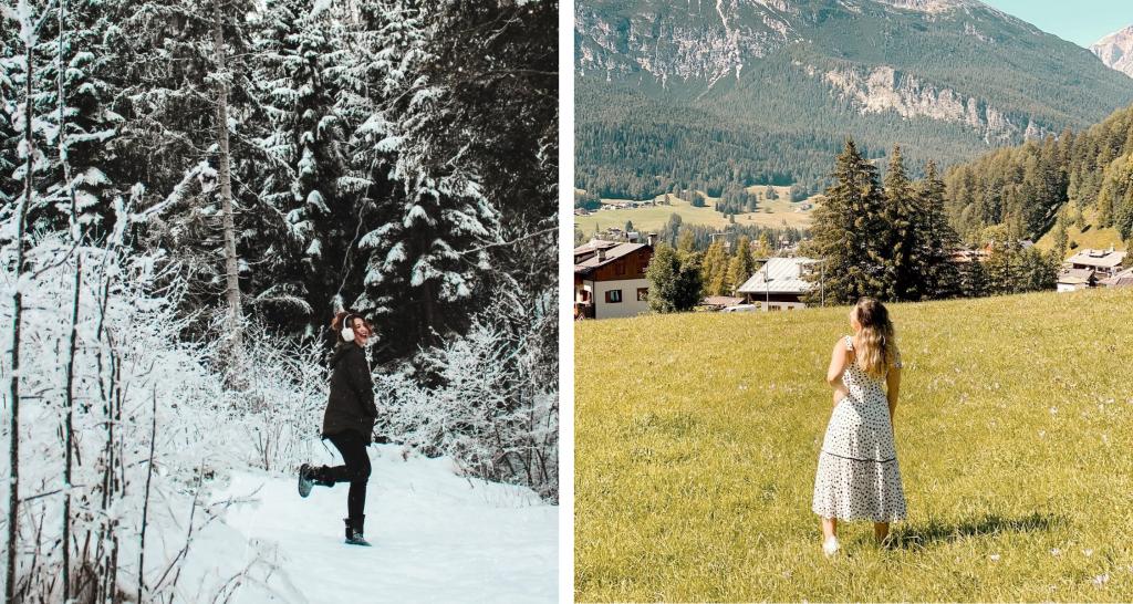Guia Dolomitas Italiana  – Cortina, Misurina e Lago di Braies | dicas, atrações e informações