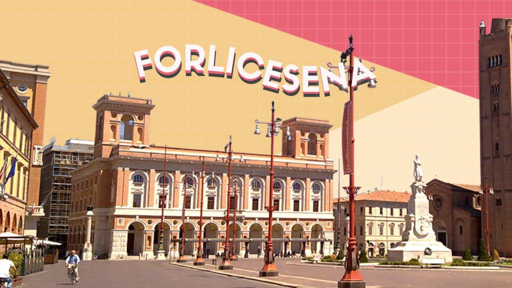 Forlì-Cesena 14° melhor provincia para viver na Itália