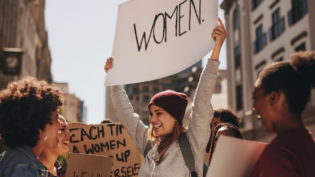 DESCRIMINALIZAÇÃO DO ABORTO NA ITÁLIA - DIREITOS DAS MULHERES