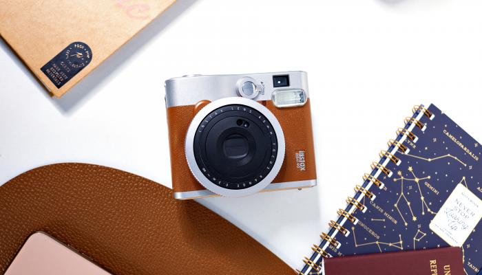 Instax Pro Fujifilm 90 mini – Tudo sobre minha câmera