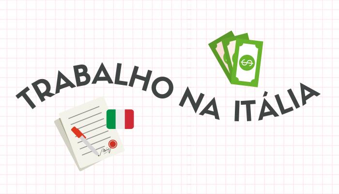 Direito do Trabalho na Itália | Trabalho Subordinado